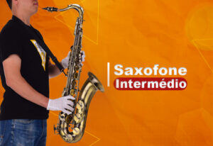 Saxofone Intermedio